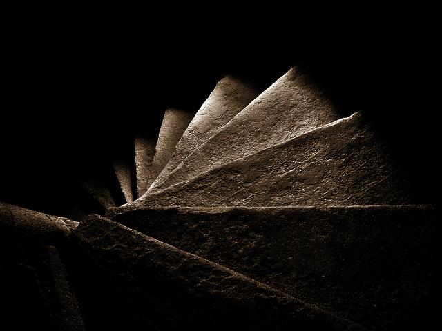 Escales de caragol
