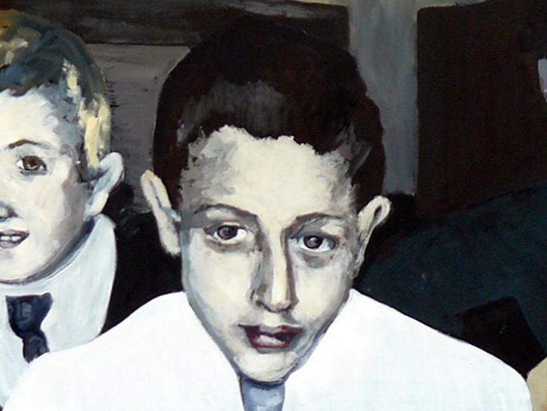 Pintura de Lola Sandoval