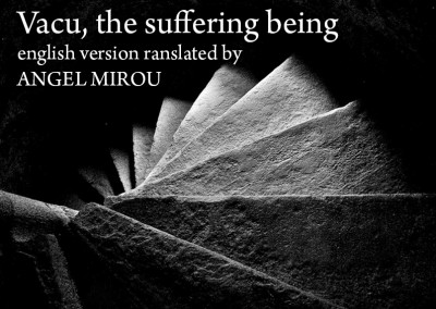 Vacu, the suffering being (english)