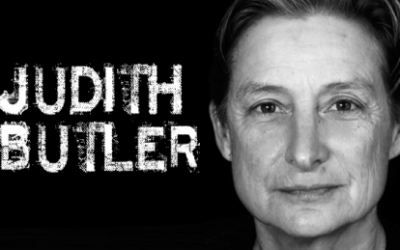 Judith Butler – El gènere performatiu
