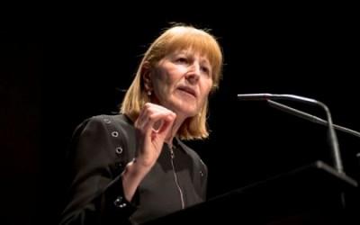 Judy Wajcman – El Temps a l'era Digital